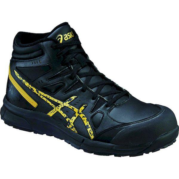 アシックス FCP105.9094 27.5 作業用靴 ウインジヨブ CP105 FCP105.909427.5