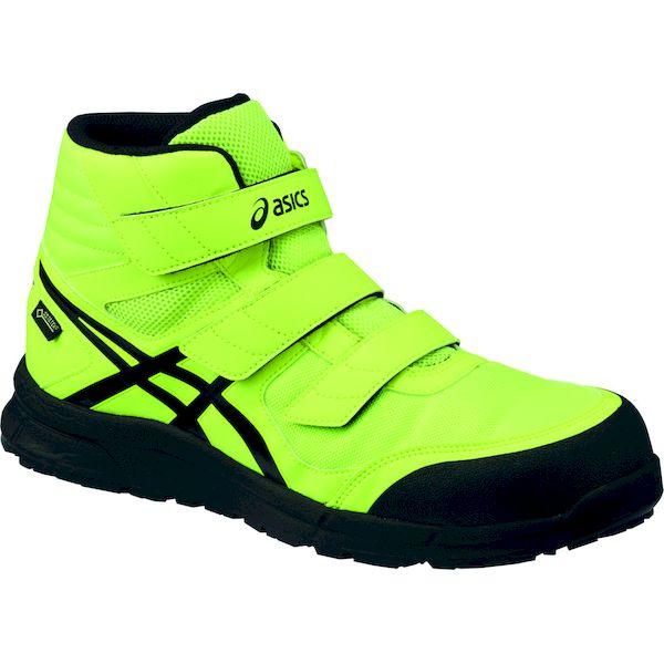 アシックス FCP601.0790 25.5 作業用靴 ウインジヨブ CP601 FCP601.079025.5