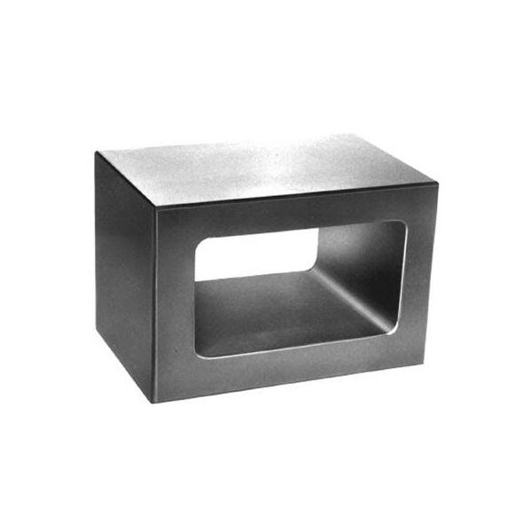 【個数:1個】スーパーツール SB200S 直送 代引不可・他メーカー同梱不可 セッティングブロック