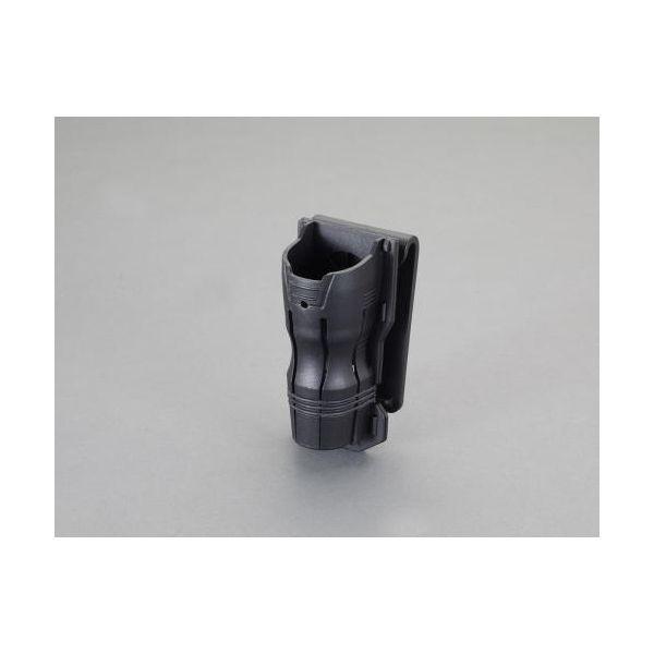 エスコ EA758CR-31 サービス メーカー直送 50x58x102mm EA758CR31 ナイロン製 ライトホルスター