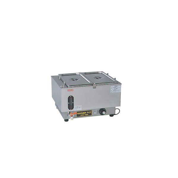 【ポイント2倍】4543370001605 アンナカ ニッセイ 電気ウォーマーポット NWS-830C