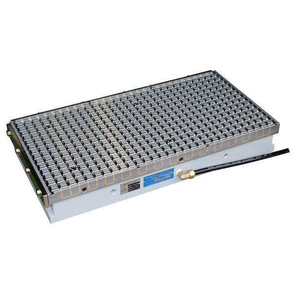 カネテック KETV-3060F 真空機能付電磁チャック KETV3060F