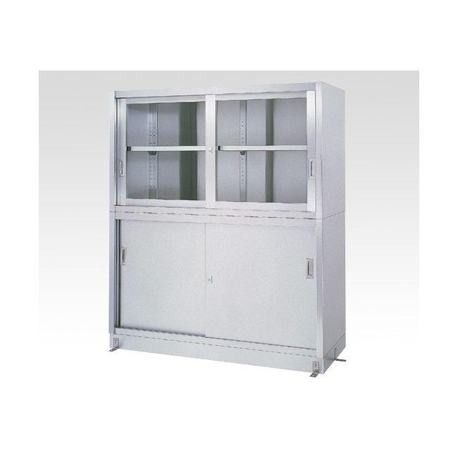 適切な価格 アズワン 1-8254-05 ステンレス保管庫 VG-15045【1個】 1825405, ヘキナンシ 5c0bbfe1