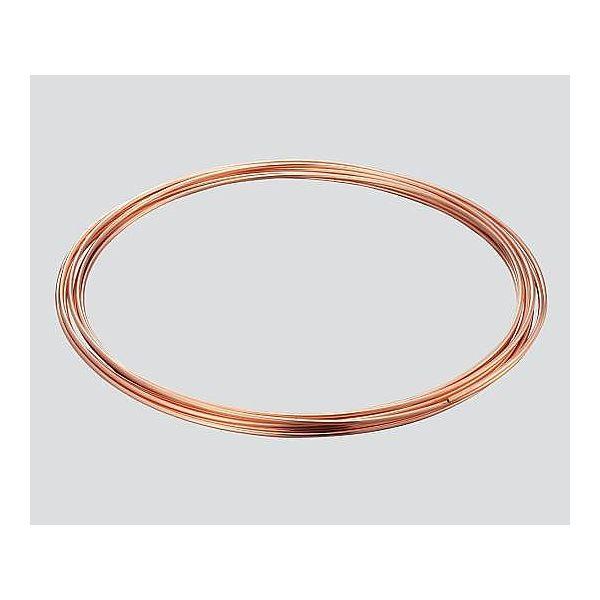 アズワン ブランド激安セール会場 3-2354-25 銅管MTCUN-12×1.2-10m 1巻 3235425 販売