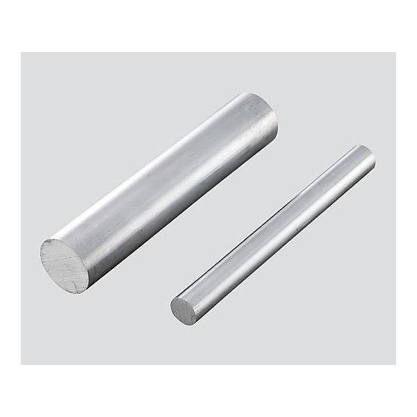 アズワン 新作アイテム毎日更新 国内在庫 3-2616-06 アルミ丸棒MRAL2-φ120×140 1個 3261606