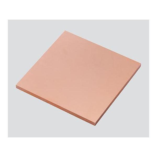 アズワン 3-2741-46 銅板MPCUT-350×350×t15 保証 1個 3274146 ディスカウント