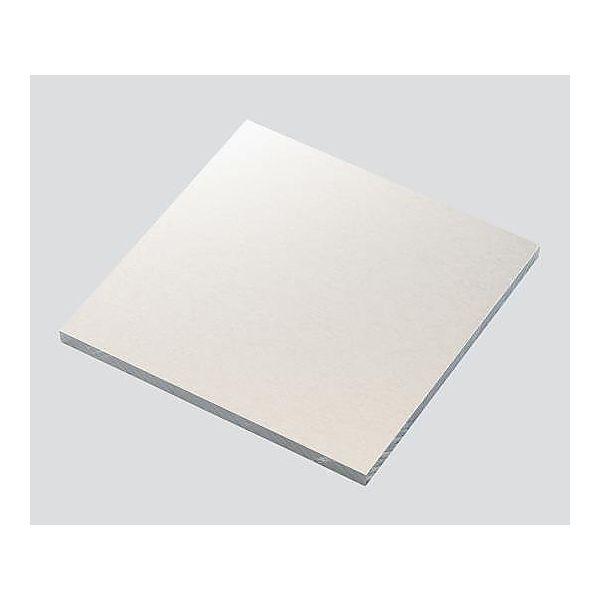 アルミ板MPAL5-300×300×50【1個】 3284941 3-2849-41 アズワン