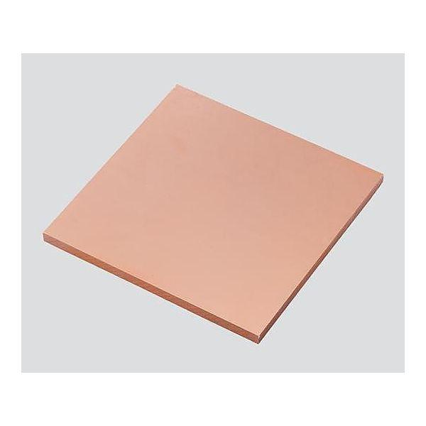 アズワン NEW 宅配便送料無料 3-2866-26 銅板MPCUM-150×450×t25 1個 3286626