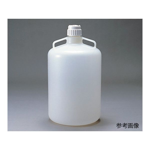 アズワン 5-048-02 ナルゲン薬品瓶 8250 春の新作シューズ満載 504802 20L 1本 流行
