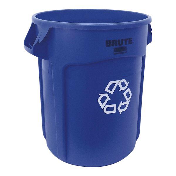 KBL5502 現品 ブルートユーティリティリサイクルコンテナ ブルー RM263273UT 特価