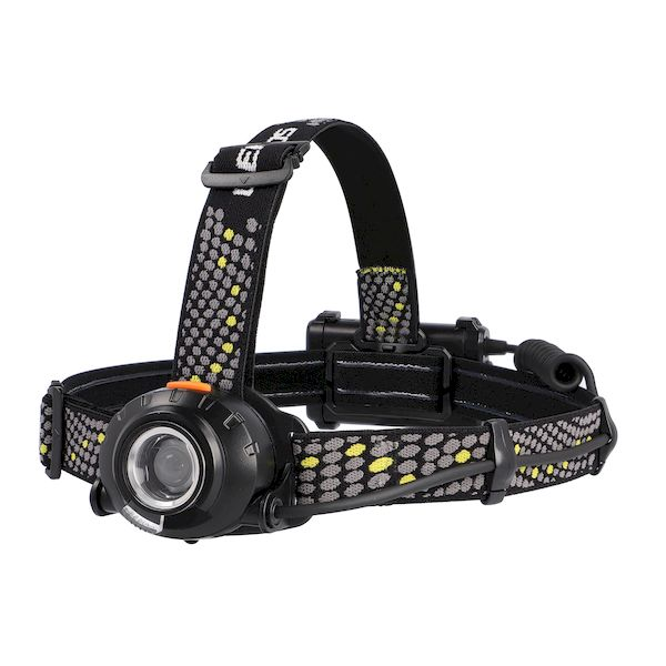 ジェントス GENTOS メーカー再生品 メーカー在庫限り品 HLP-2101 ヘッドウォーズ ヘッドライト WB HLP2101