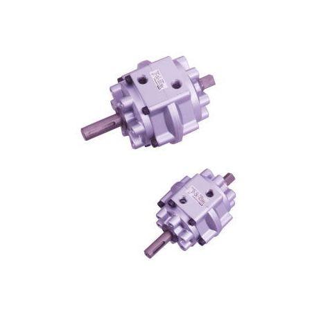 注目のブランド PRN800S-180-45-L1 PRN800S18045L1 クロダ ハイロータ ベーンタイプロータリアクチュエータ クロダ PRN800S-180-45-L1 PRN800S18045L1, コメルベビー:d10937bb --- dibranet.com