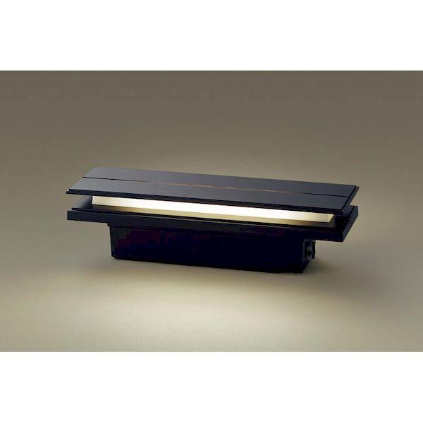 パナソニック電工 Panasonic LGWJ50127KLE1 LED門柱灯40形X1電球色 パナソニック電工 Panasonic LGWJ50127KLE1 LED門柱灯40形X1電球色