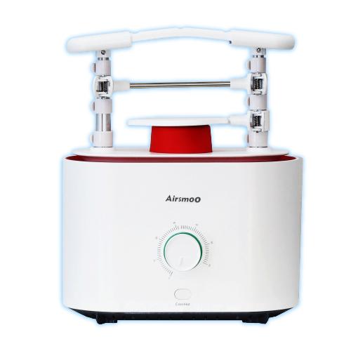 AIRSMOO-03 Airsmoo 新型乾燥機能付きAirアイロン エアスムー03 AIRSMOO03 代引不可 他メーカー同梱不可 別倉庫からの配送 高級 個数:1個 直送