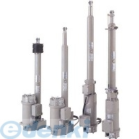 【使い勝手の良い】 LPGC300LT5 パワーシリンダ:測定器・工具のイーデンキ 椿本チェイン RS-DIY・工具