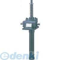 豪奢な ジャッキ【送料無料】:測定器・工具のイーデンキ JWM025URL10 RS 椿本チェイン-DIY・工具