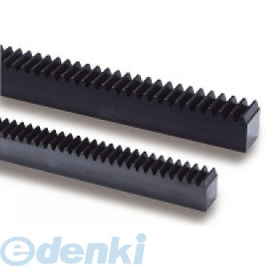 小原歯車工業(KHK)[KRF4-1000]KRF 調質ラック(両端面加工)【送料無料】