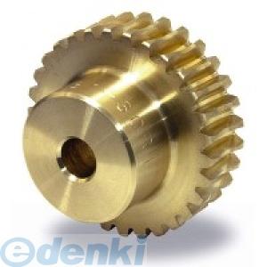 小原歯車工業 KHK AG3-50R1 AG ウォームホイール モジュール3