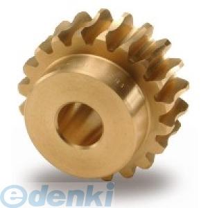 小原歯車工業 KHK BG4-20R1 BG ウォームホイール モジュール4