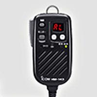 アイコム ICOM HM-122 IC-シンプルマイク UM2010MFT用 HM122【送料無料】