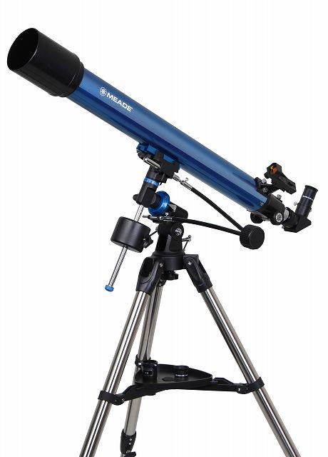 MEADE EQM-70 屈折式天体望遠鏡 EQM70【送料無料】