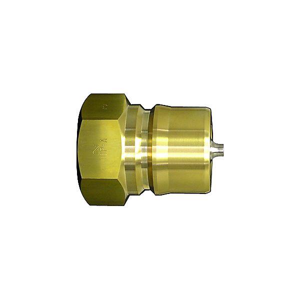 日東工器 10P-A EPDM BRASS SP-Aカプラ 10PAEPDMBRASS