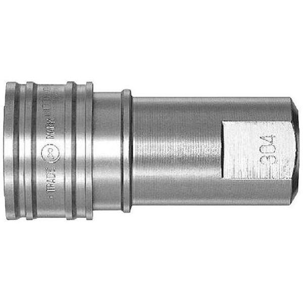 日東工器 3S-304-E SUS304 EPDM セミコンカプラ 3S304ESUS304EPDM