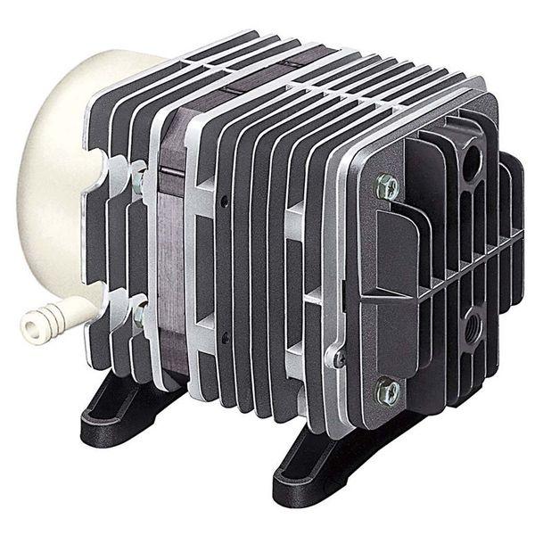 日東工器 AC0910 コンプレッサー 中圧