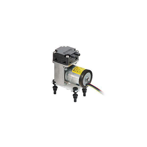 真空ポンプ/コンプレッサー DP0110-X3 日東工器 DP0110X3