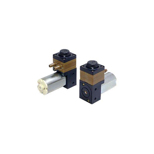 日東工器 DPE-100-7P 液体ポンプ DPE1007P