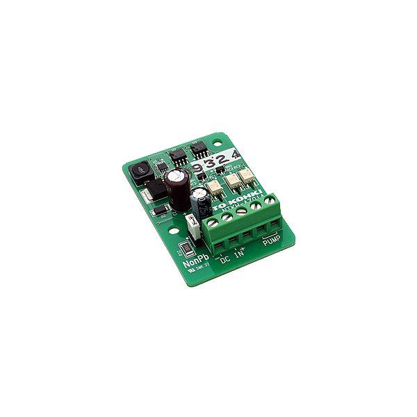 日東工器[ED03-12V] バイモルポンプ ED0312V