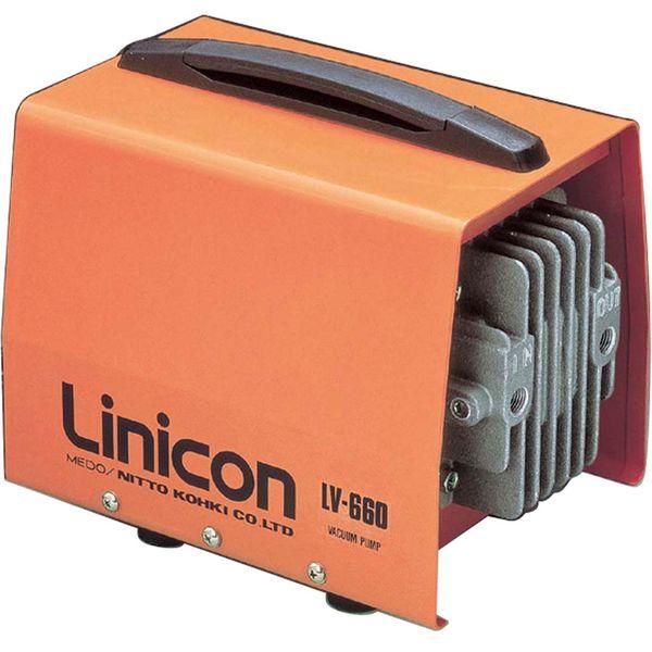 日東工器[LV-660 60HZ] リニコン LV66060HZ