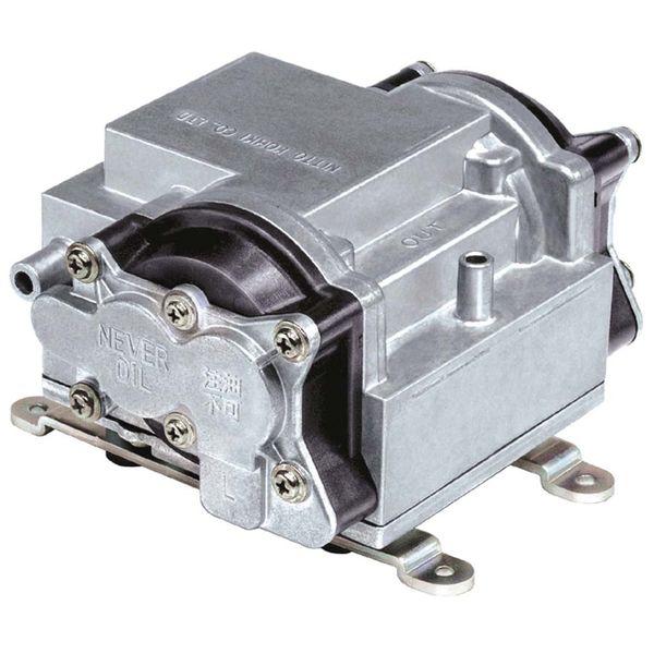 日東工器 VC0201B-A1 ダイヤフラムポンプ VC0201BA1