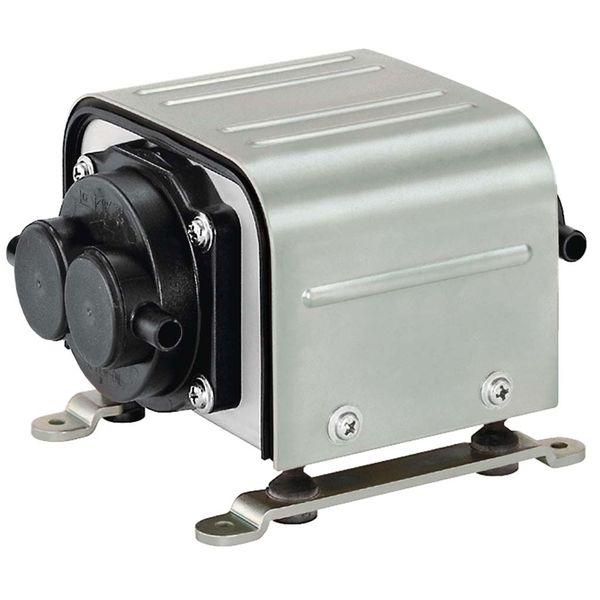 日東工器 VC0301-A1 ダイヤフラムポンプ VC0301A1