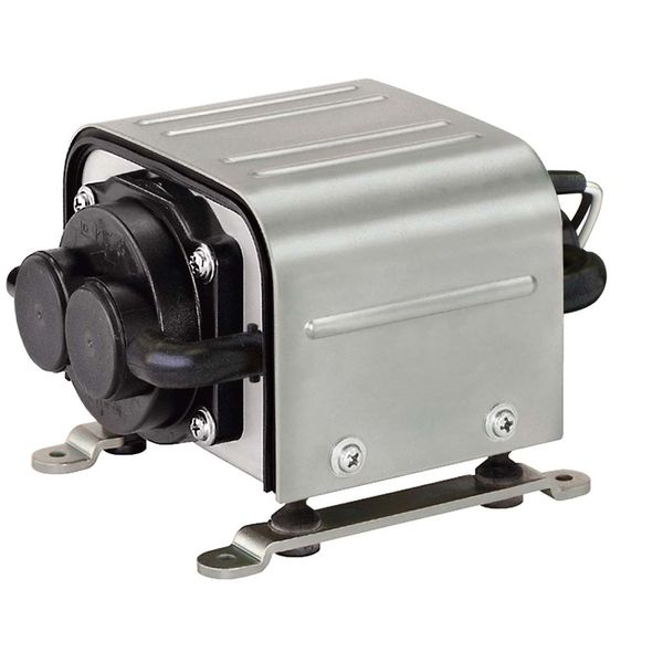 日東工器 VC0301-A2 ダイヤフラムポンプ VC0301A2