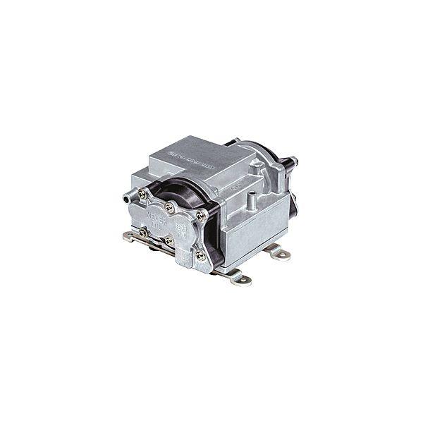 日東工器 VC0301B-A2 ダイアフラム式コンプレッサ VC0301BA2