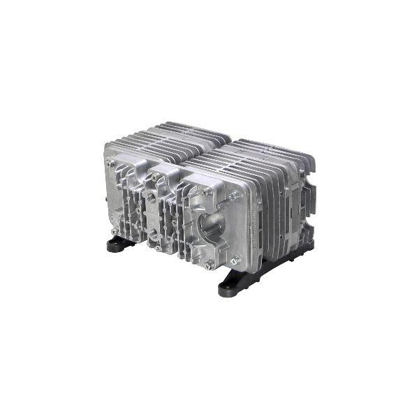 日東工器[VP0940T-A1] 真空ポンプ VP0940TA1