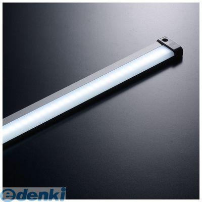 オーム電機 [07-8435] 【センサー式】LEDエコスリム フラット 長さ900mm 昼光色 LT−NLD15D−HA 078435