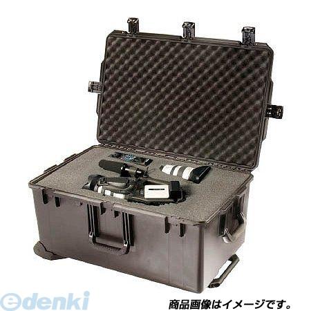 【驚きの値段】 420-7165:測定器・工具のイーデンキ IM2975BK ペリカン IM2975黒 ペリカン 795×518×394 ストーム-DIY・工具