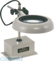 オーツカ光学(OTSUKA) [SKK-D-15] 照明拡大鏡 SKK-D SKK-D ラウンド15倍 SKKD15