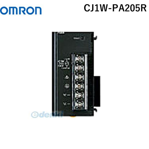 オムロン OMRON CJ1W-PA205R プログラマブルコントローラ CJ1/CJ1M 電源ユニット CJ1WPA205R【キャンセル不可】
