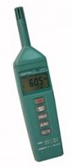 [CENTER315] デジタル温度計・湿度計 CENTER315