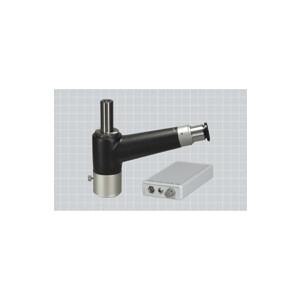 中央精機 [TS-FL-20] F型心出顕微鏡 シャンク φ20付 納期:約2週間 TSFL20【送料無料】