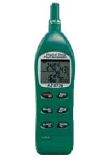 FUSO-8736 デジタル湿温度・露点計 FUSO8736