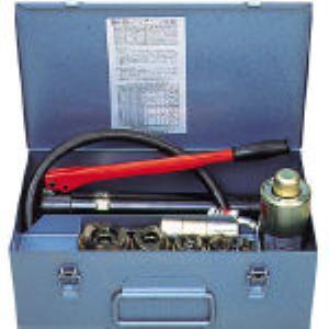 マクセルイズミ【旧泉精器製作所】 SH10-1-AP 手動油圧式パンチャ SH101AP 158-3484