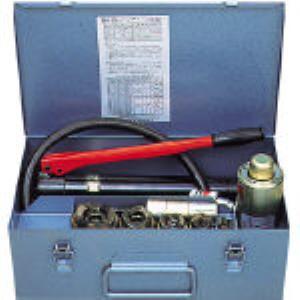 泉精器製作所 SH10-1-BP 手動油圧式パンチャ SH101BP 158-3492