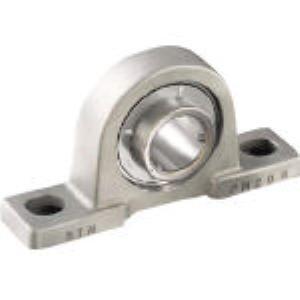 NTN [F-UCPM206/LP03] D ベアリングユニット FUCPM206/LP03 323-9373