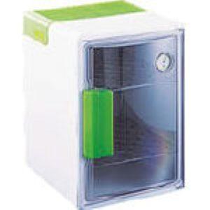 サンプラ [0151E] I-BOX(オートタイプ) グリーン 0151E 291-6851 【キャンセル不可】