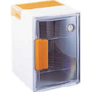 サンプラ [0152E] I-BOX(オートタイプ) オレンジ 0152E 291-6860 【キャンセル不可】
