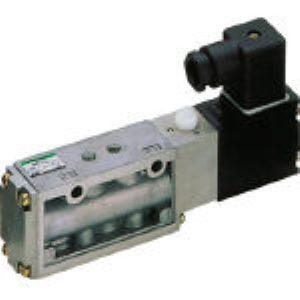 【あす楽対応】CKD [4F310-10-AC100V] 4Fシリーズパイロット式5ポート弁セレックスバルブ 4F 4F31010AC100V